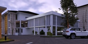 Tourist Hotel Bungoma Layout (3)